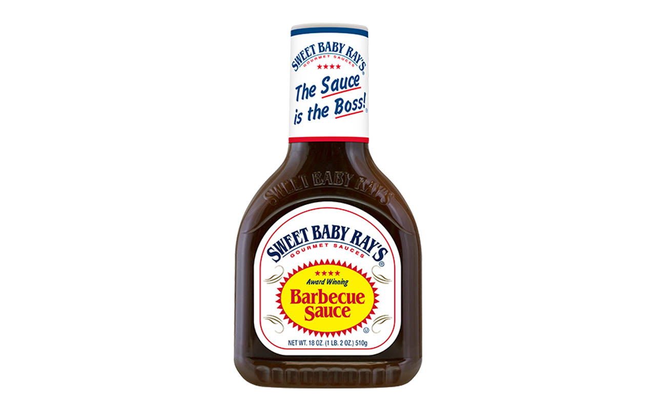 Sweet Baby Ray's - Original Barbecue Sauce