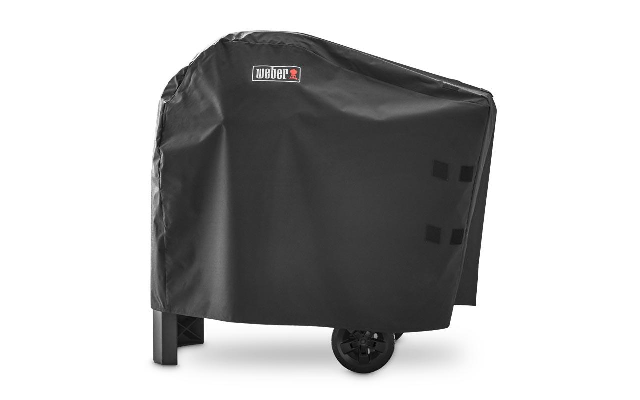 Weber  Premium Abdeckhaube - Pulse Mit Rollwagen  Art.-Nr.: 7181