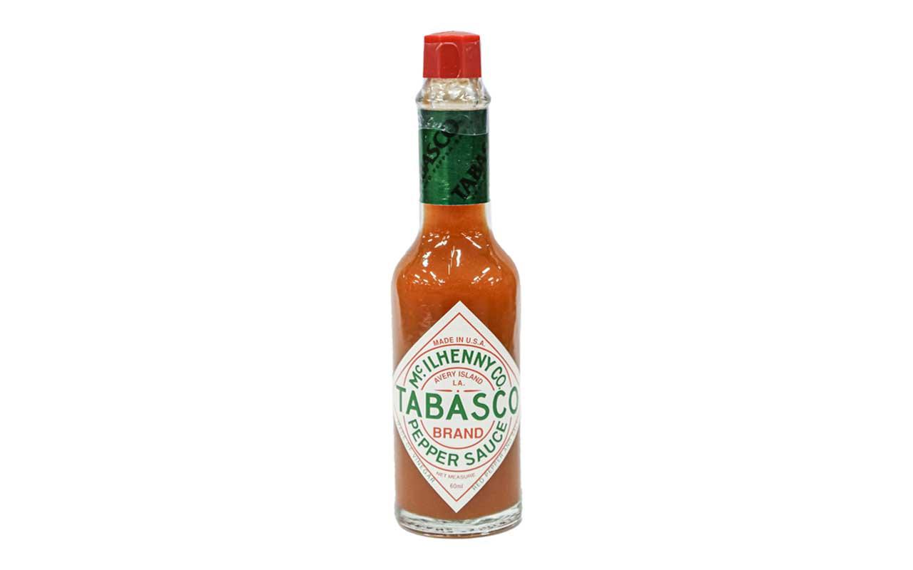 Mc Ilhenny Co -  TABASCO ® Pepper Sauce