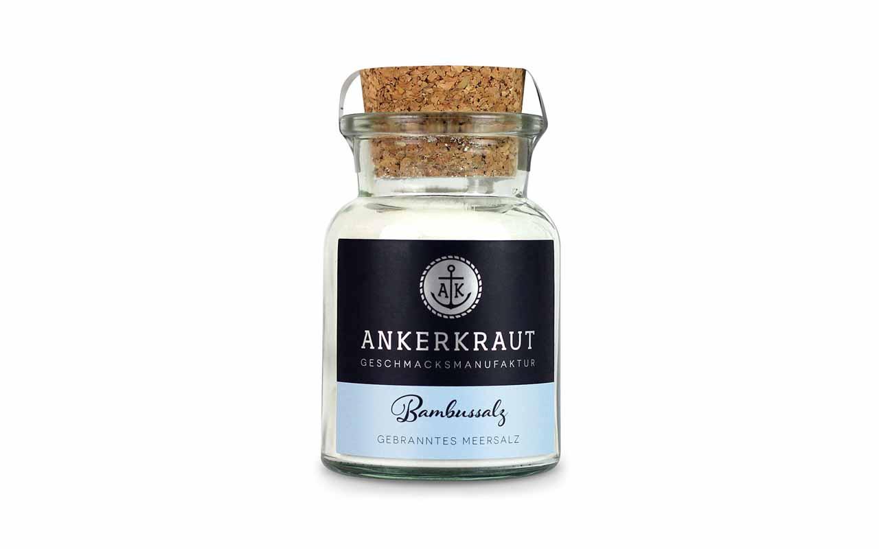 Ankerkaut - Bambussalz