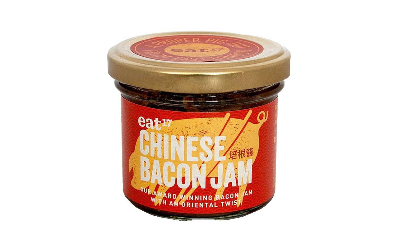 eat17 - Chinese Bacon Jam