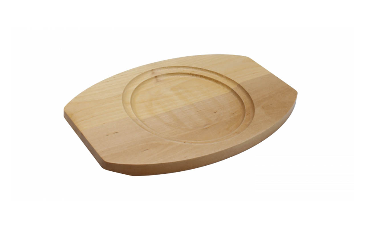 Parilla  Untersetzer für runde Servierpfanne Ø 11 u. 13 cm