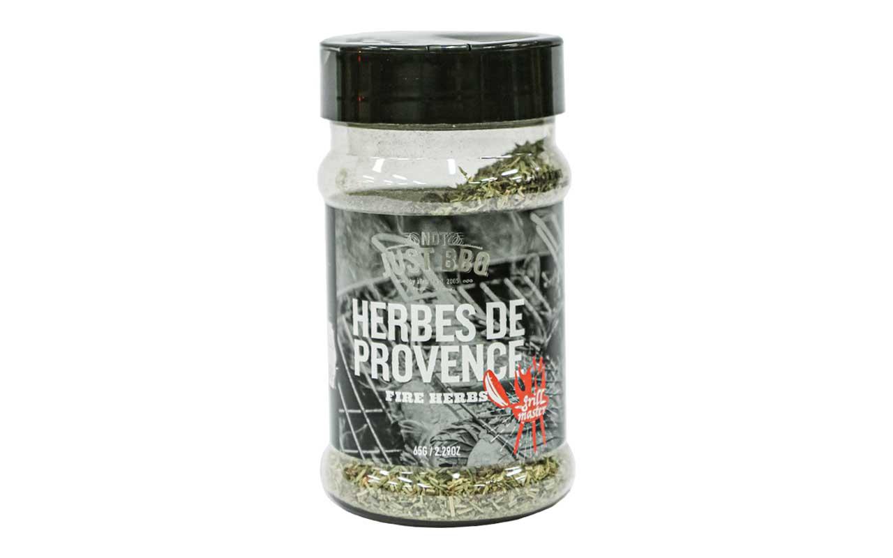 Not Just BBQ -  Fire Herbs - Herbes de Provence Dressing  65g