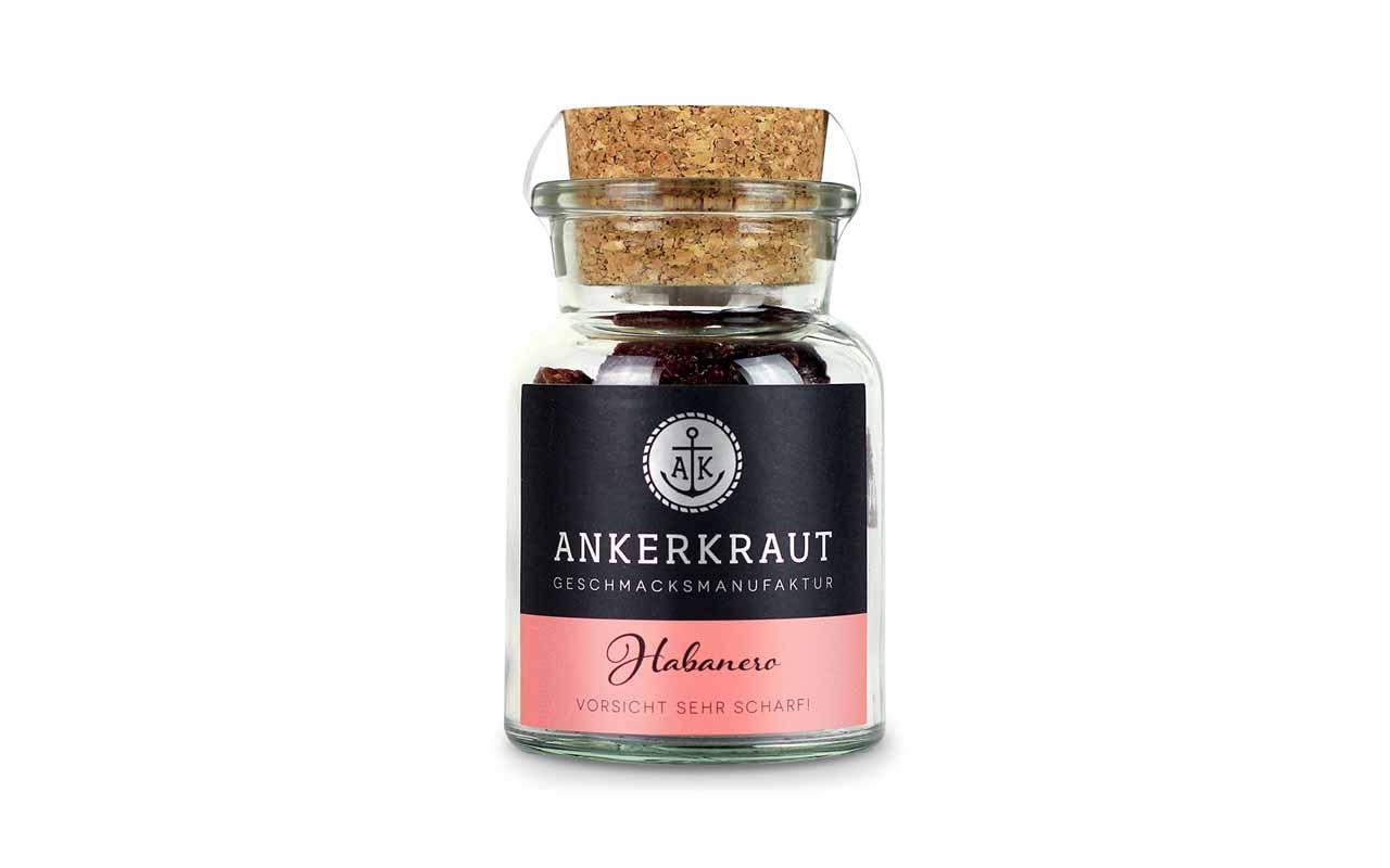 Ankekraut - Habanero