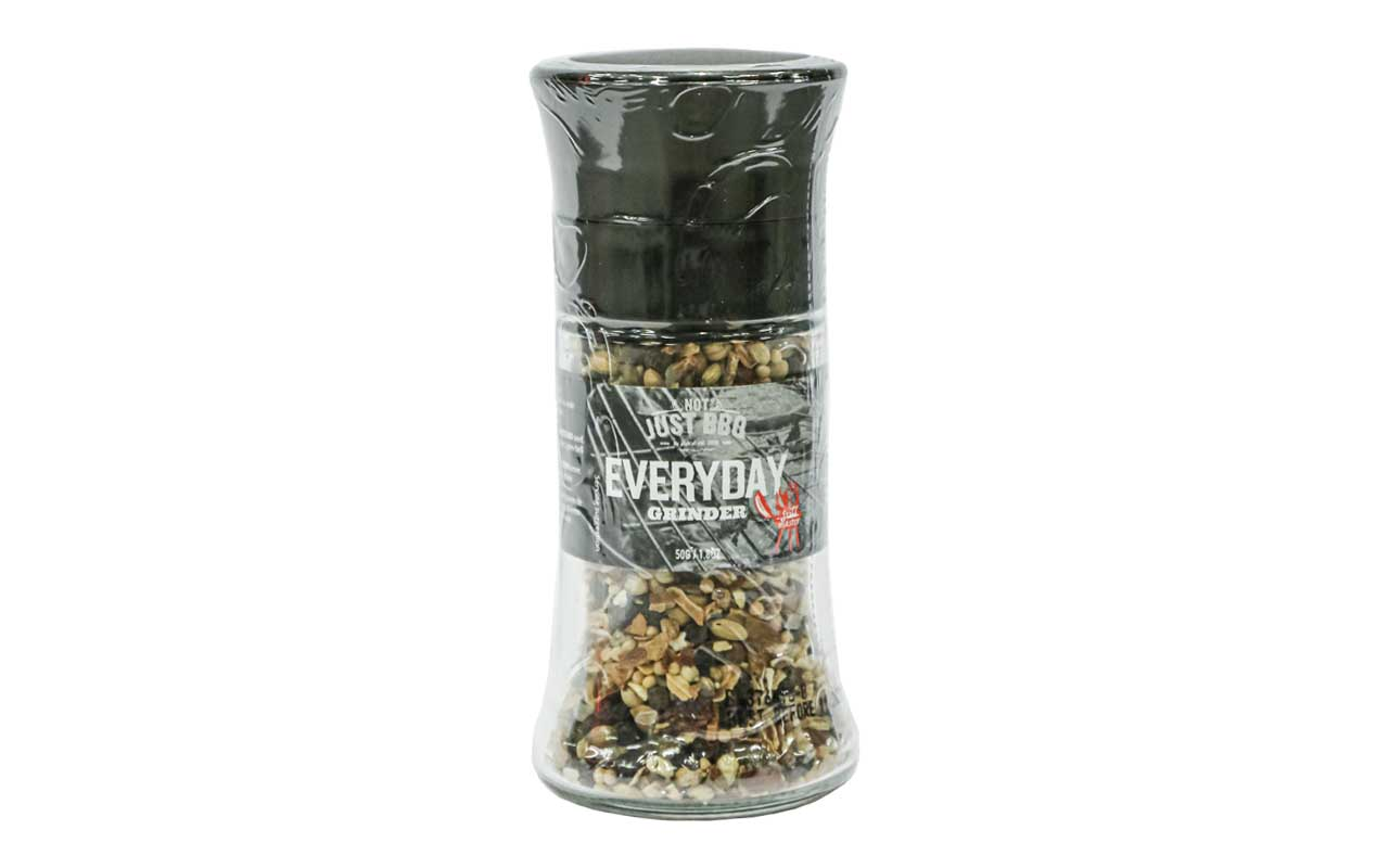 Not Just BBQ - Everyday Grinder- 50g