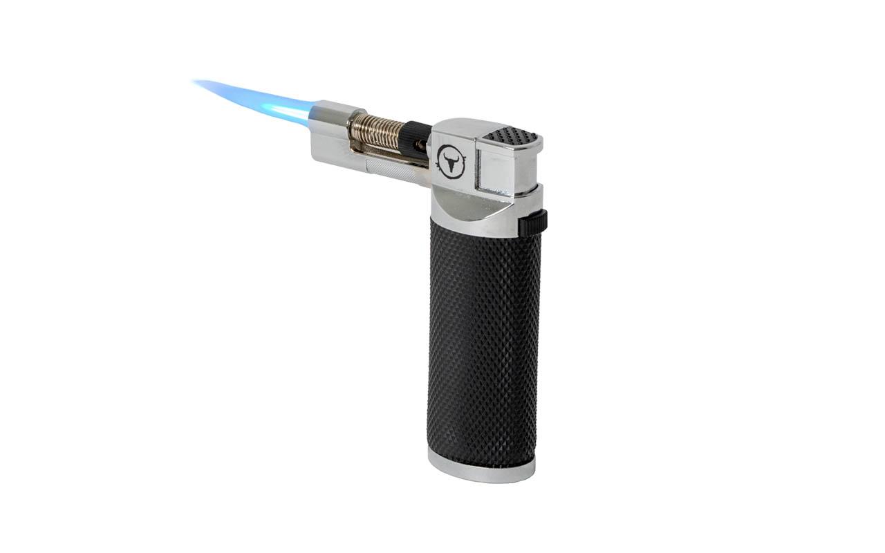 Moesta - Der Burner - Gas Sturmfeuerzeug der BBQ Profis