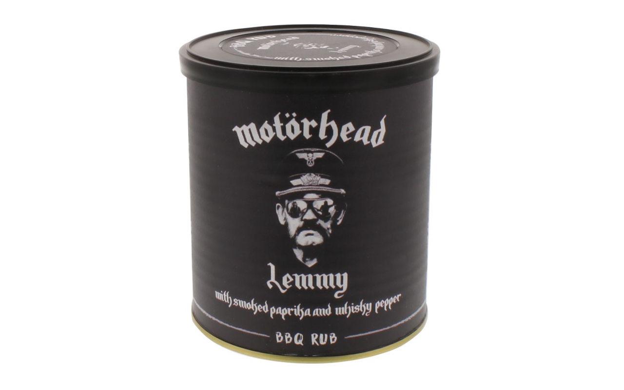 Motörhead - Lemmy ( Whisky 40% Vol. )