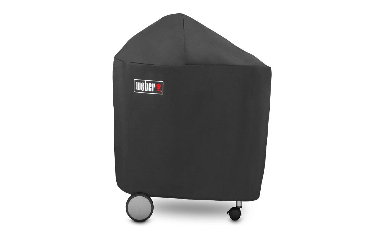 Weber Premium Abdeckhaube - für Performer GBS mit heruntergeklapptem Tisch Art.-Nr.: 7145