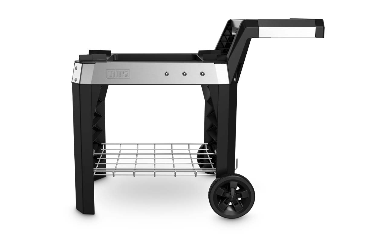 Weber  Rollwagen Pulse 1000 Und 2000  Art.-Nr.: 6539